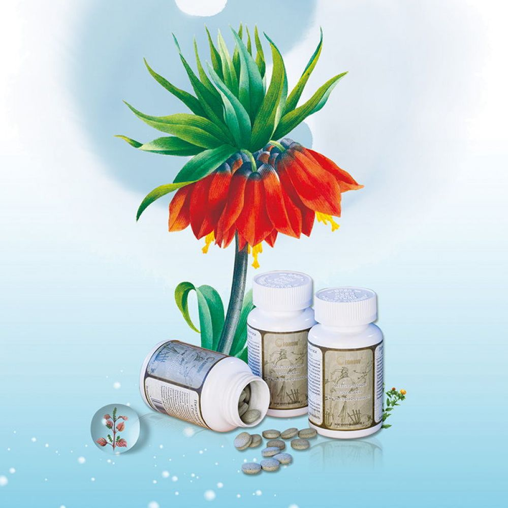 Gaoqian tabletid (kiudainerikas puhastaja)